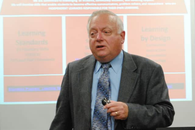 Croton-Harmon Schools Superintendent Edward Fuhrman said more details about where Croton would find $809,000 in budget reductions would come at the Feb. 12 meeting.