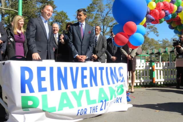 Four proposals to renovate Playland Amusement Park in Rye are still being considered by the Westchester County Board of Legislators. In the fall, County Executive Rob Astorino voiced his support for a $34 million proposal from Sustainable Playland.