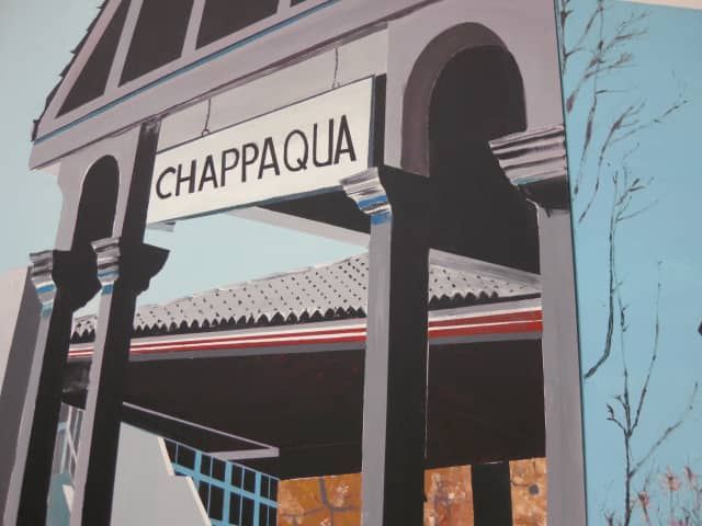 Find out what to do this weekend around Chappaqua.