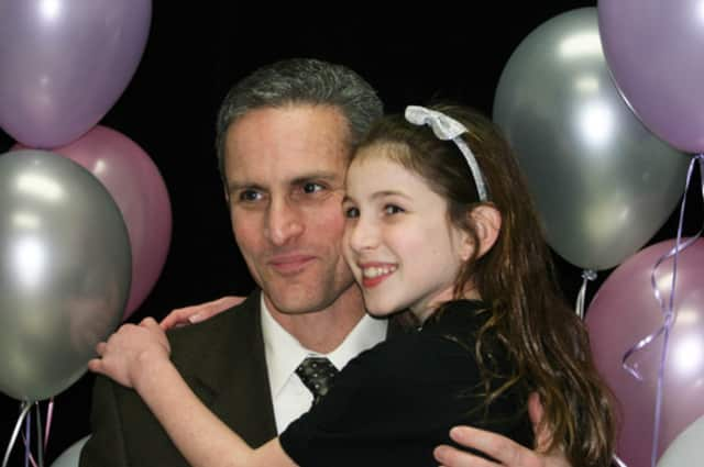 North Salem's annual Pequenakonck Father-Daughter Sweetheart Ball is Friday night.
