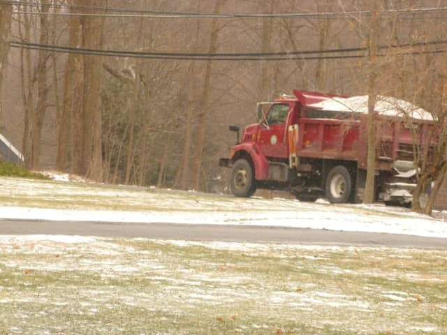 Hackensack officials are worried about the effect the county's new salt plan will have on keeping the area's roads clear during winter.