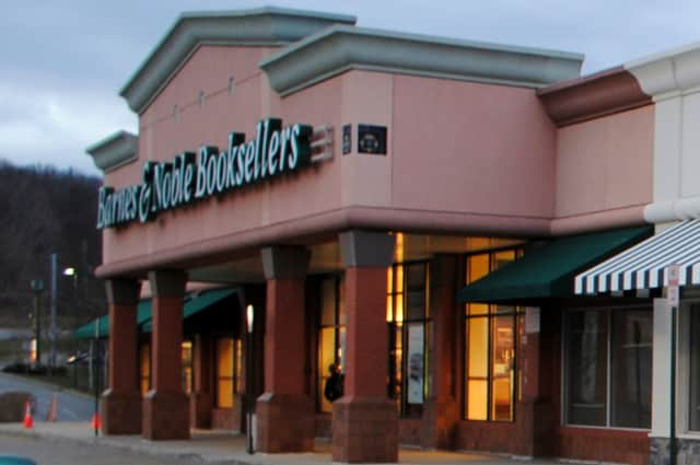 Barnes & Noble CEO Mitchell Klipper said the bookstore chain could close as many as one-third of its stores over the next decade.