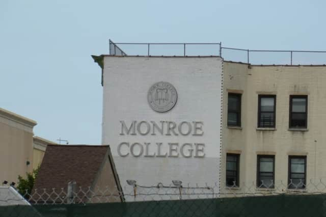 Monroe College offers a 12-week college-level course program for local high school juniors and seniors at its campuses in Bronx and New Rochelle, N.Y.