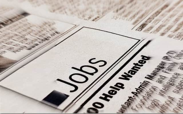 Need a job in Greenburgh? Here's a list of who's hiring.