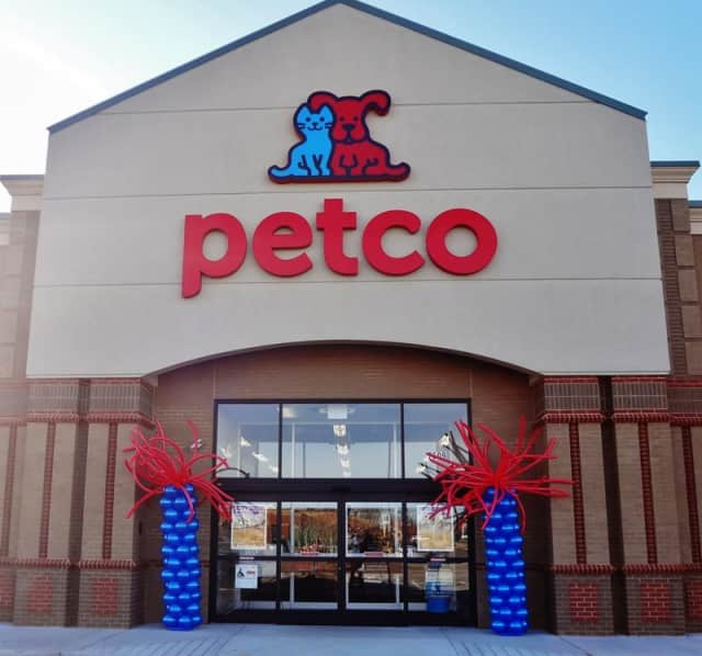 Petco is opening a new location in Teterboro on Nov. 18.