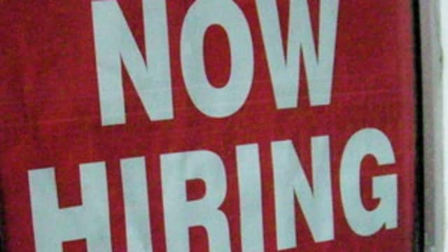 Businesses in Port Chester and Rye are hiring.