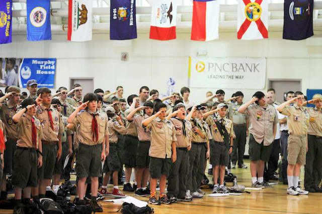 Boy Scouts of America may soon lift its national policy that bans gay members from entering the organization. Greenburgh parent Belinda Rivera Isaac said she hopes to see the policy change pass.