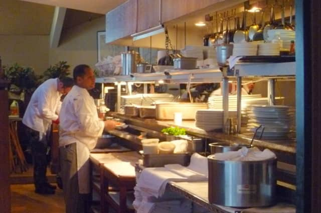The Westchester County Department of Health is responsible for monitoring food safety at more than 4,000 restaurants in the county.