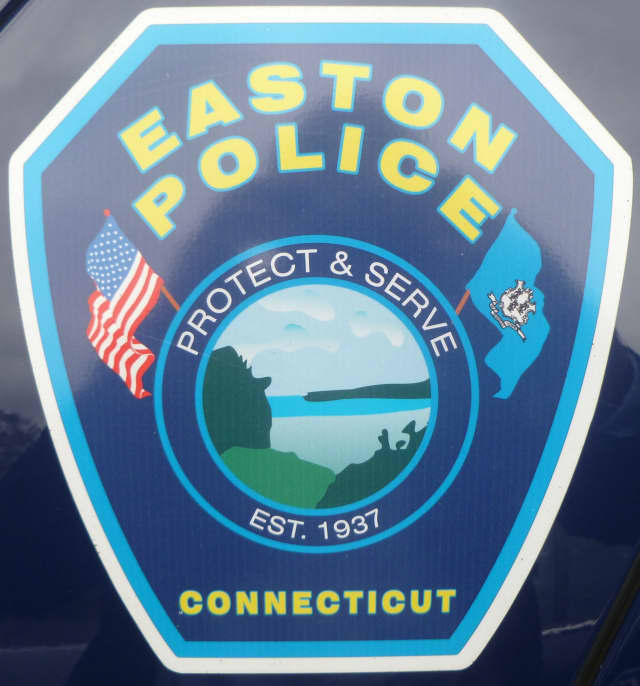Easton Police reported that several cars in vicinity of each other were broken into last week.