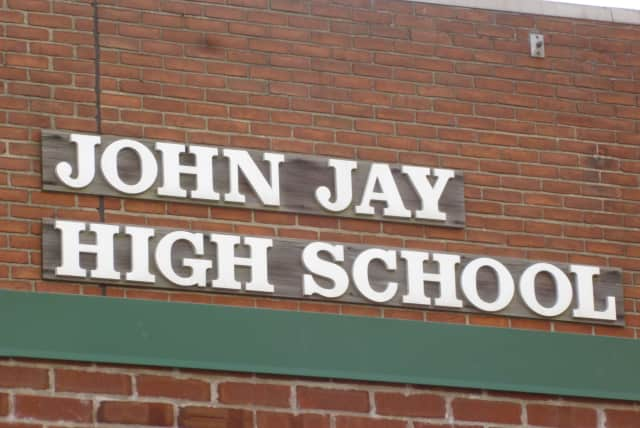 John Jay High School has returned to all remote learning until after the Thanksgiving break.