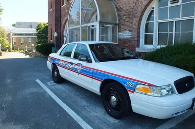 The Village of Mamaroneck Police Department responded to a report of a man pinned under his vehicle early Monday.