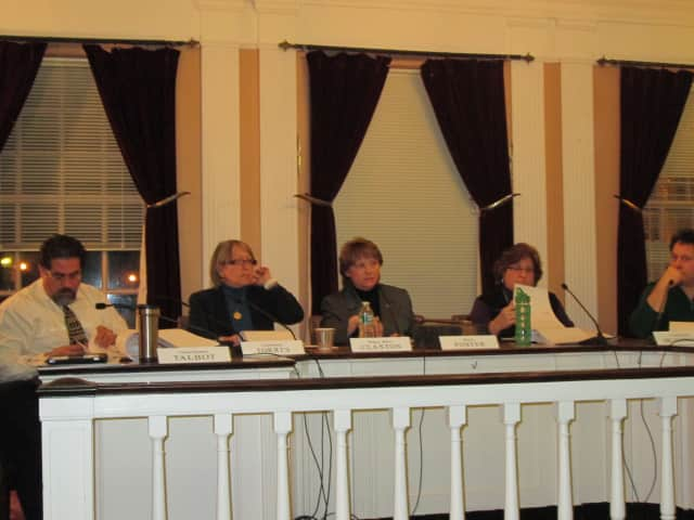 The Peekskill Common Council approves a $3 million tax anticipatory note Monday to help pay city operating costs.