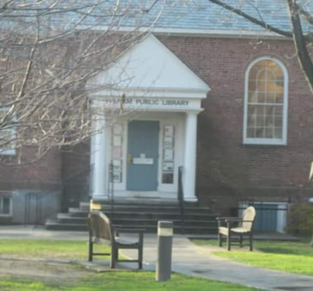 Pelham Library will host a playwriting program for adults ages 55 and older this spring.