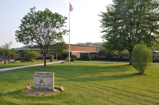 Counsel for Yorktown Central School District responded Monday to a lawsuit that claims a high school student's marijuana suspension was unfair.