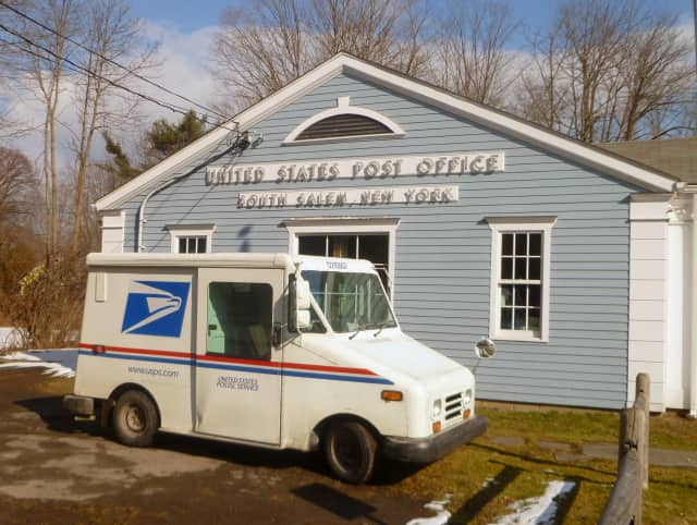 The Postal Service plans on ending Saturday mail delivery in August, but post offices like the one in South Salem will likely remain open for regular business hours.
