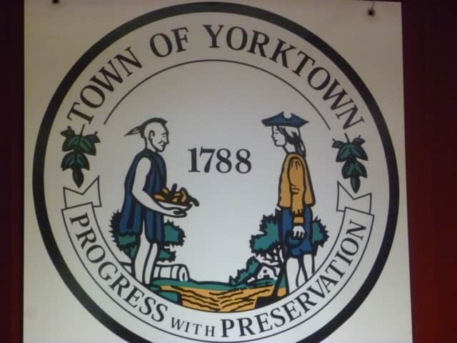 There will be several government meetings in Yorktown this week.