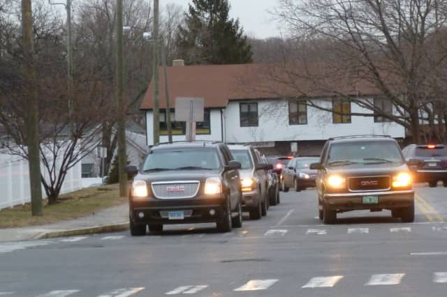 New Canaan may lose up to $2 million in property taxes under Gov. Dannel Malloy's budget proposal.
