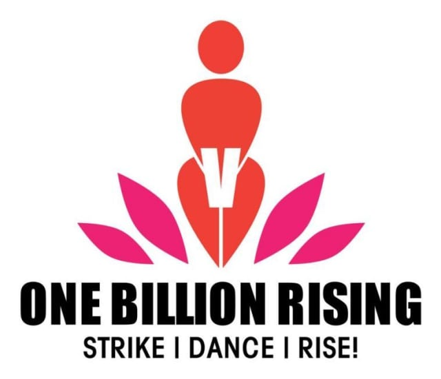 The Westchester Ballroom in Mount Kisco will host a Valentine's Day Dance for One Billion Rising, an annual worldwide dance event to protest violence against women.
