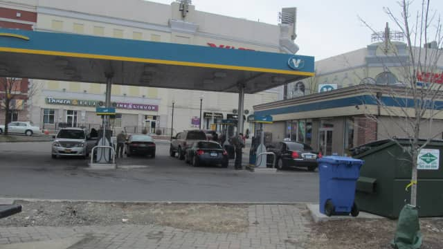 Gas prices are on the rise in Port Chester and Rye, and likely to rise further when a New Jersey refinery shuts down at the end of the month.