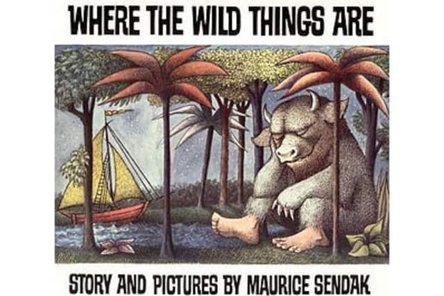The Somers Library hosts a number of 'Wild Thing' events this week.