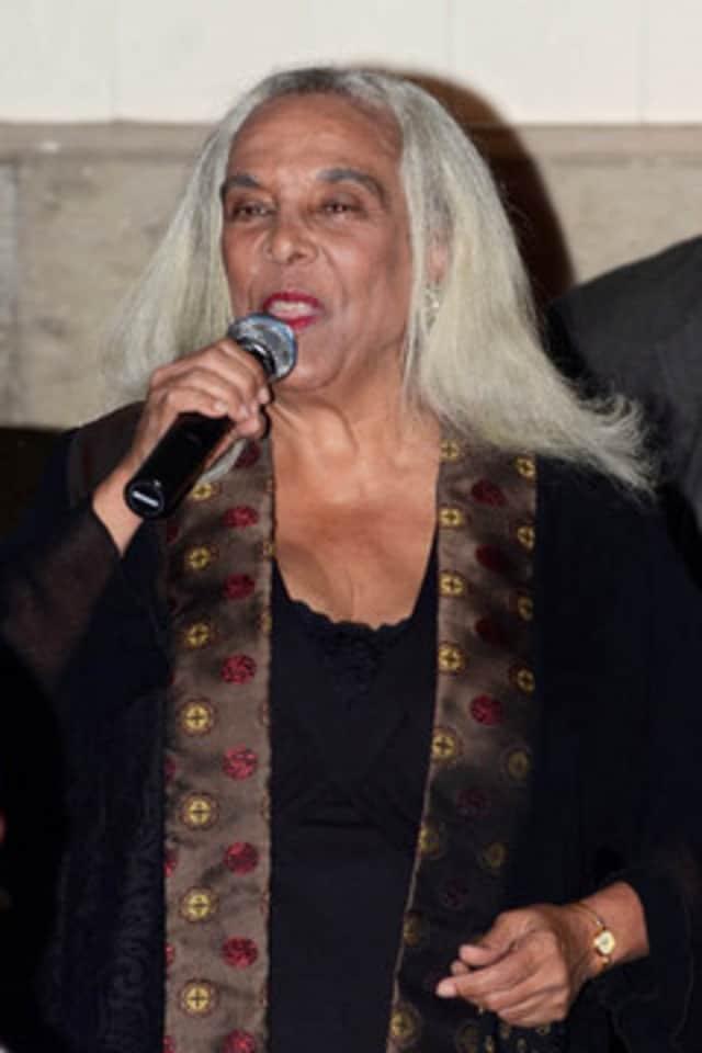 Somers jazz songstress Patricia Adams performs Friday at Mamma Rosa's.