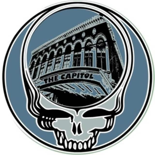 """A Dose Of The Dead,"" a previously unreleased concert at The Capitol Theatre from 1971, will be presented Saturday night at the venue, along with a full light show."