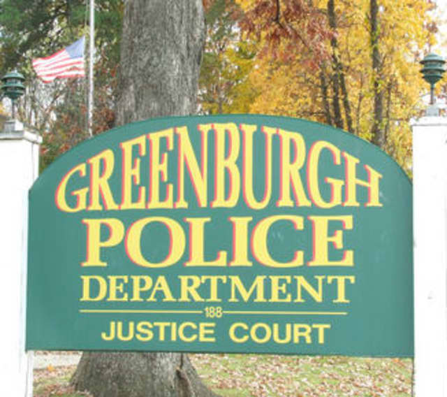 Greenburgh police charged 34-year-old Michael Carbone, of Huntington, with criminal possession of a controlled substance after finding heroin in Carbone's car Saturday.