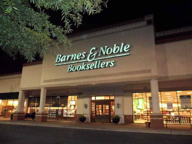 Barnes and Noble is hosting an event for Tower Music