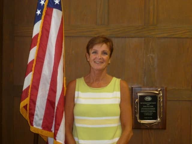 Dobbs Ferry School Superintendent Lisa Brady is Tweeting with fellow educators each Saturday.