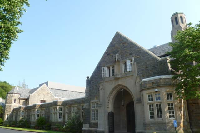 Scarsdale High School will be the site for the summer activities fair.