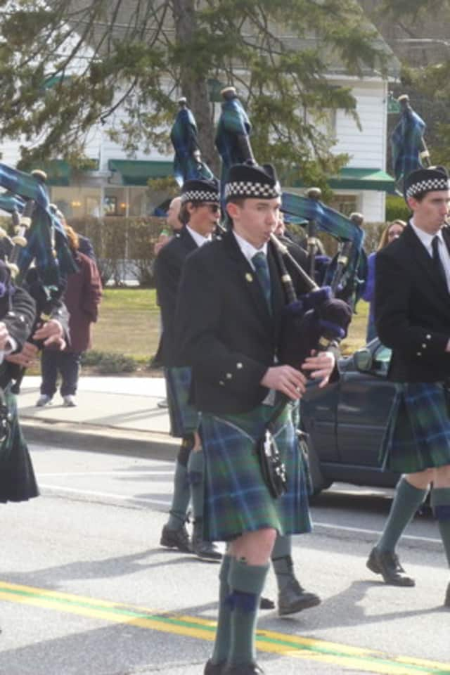 Rivertowns seniors will celebrate St. Patrick's Day with dinner and music on March 13.