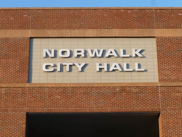 A Norwalk city employee was arrested for allegedly forging bids.