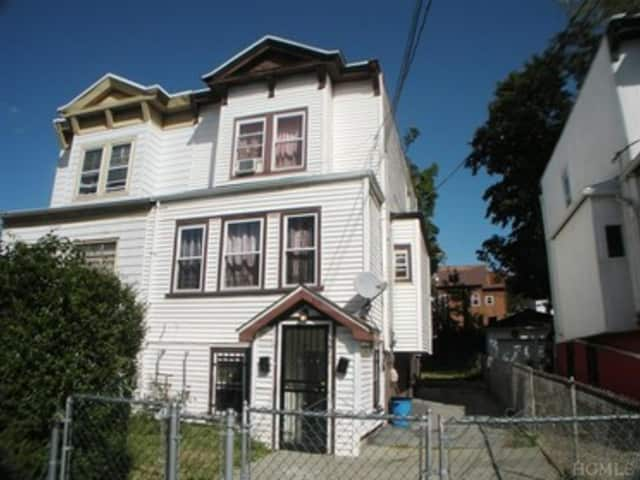 There are three open houses in Mount Vernon this weekend, including a multi-family house at 227 S. 11th Ave.