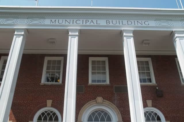 The Municipal Building in Hastings-on-Hudson will host board meeting this week.