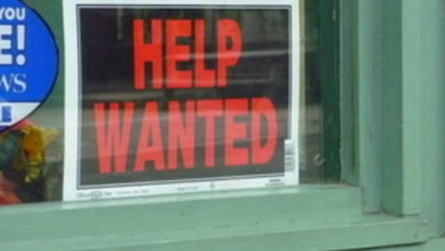 Several businesses in Port Chester are hiring this week.
