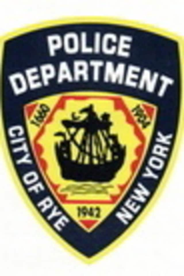 A man reported an unauthorized withdrawal of $15,000 from his account at a Rye bank.