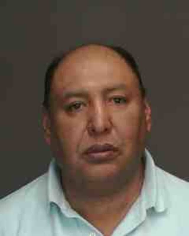 Amilca Aguilar was arrested last week for a Port Chester incident.