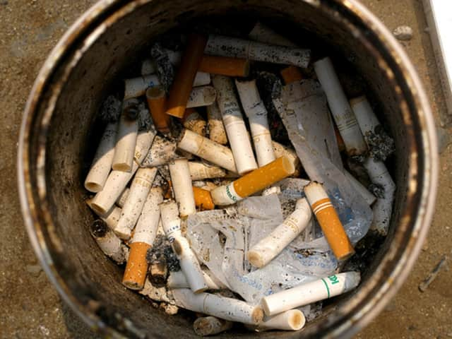 Commit to Quit is funded by the Connecticut Department of Public Health. Its goal is to provide the tools to help people quit their tobacco use and to avoid the many health consequences of tobacco use.
