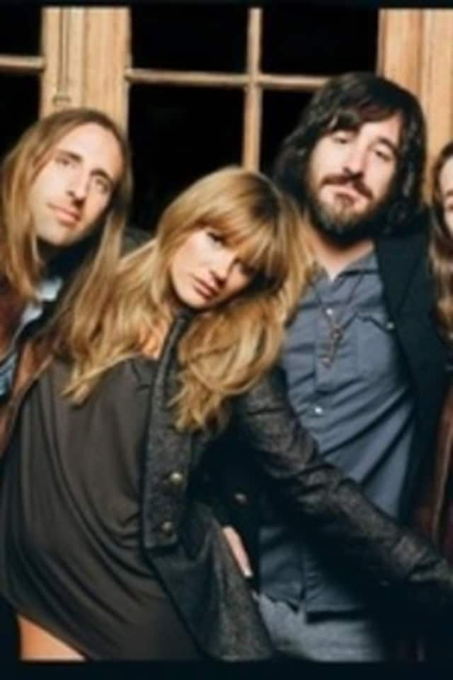 Grace Potter and the Nocturnals will play both Saturday and Sunday at The Capitol Theatre, 149 Westchester Ave., Port Chester.