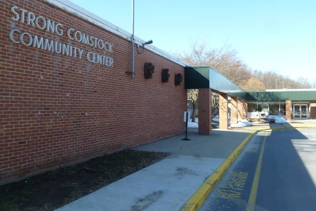 Wilton officials will meet next month to lay out the priorities for renovating the Comstock Community Center.