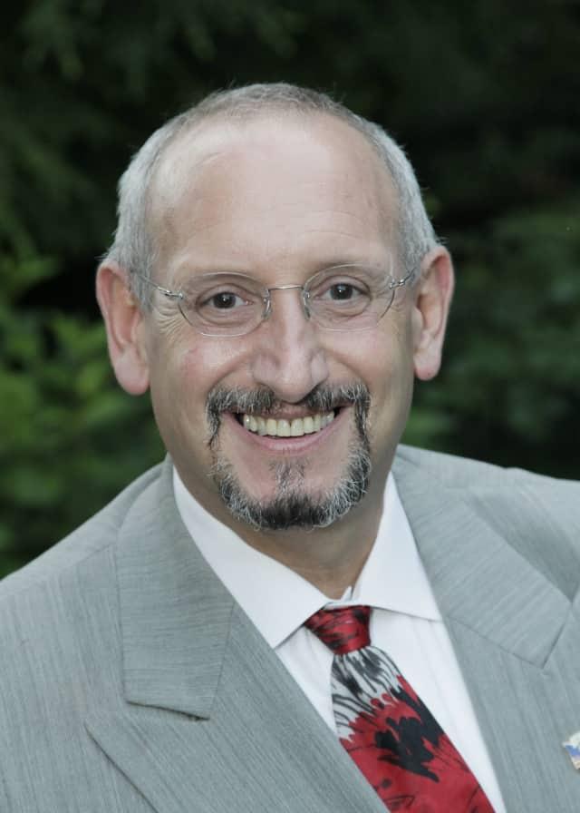 Yorktown Highway Superintendent Dave Paganelli