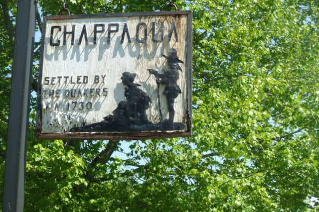 See what's going on in Chappaqua this week.