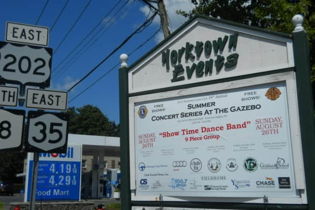Find out what's happening around Yorktown this week.