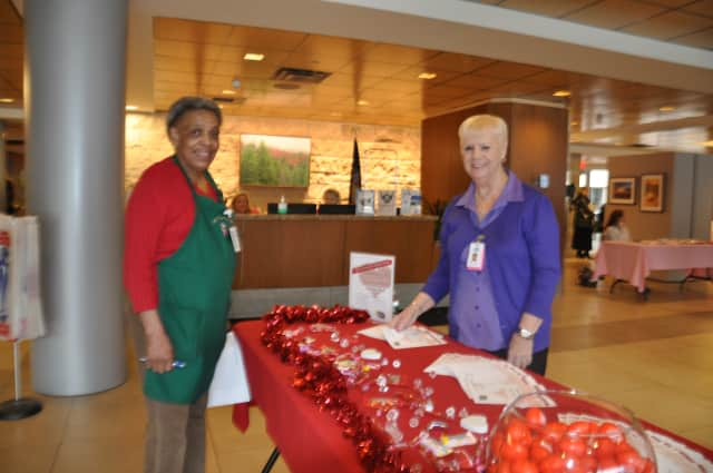 Hudson Valley Hospital Center's Heart Fair is set for Tuesday and is one of the highlights of this week's events around Cortlandt.