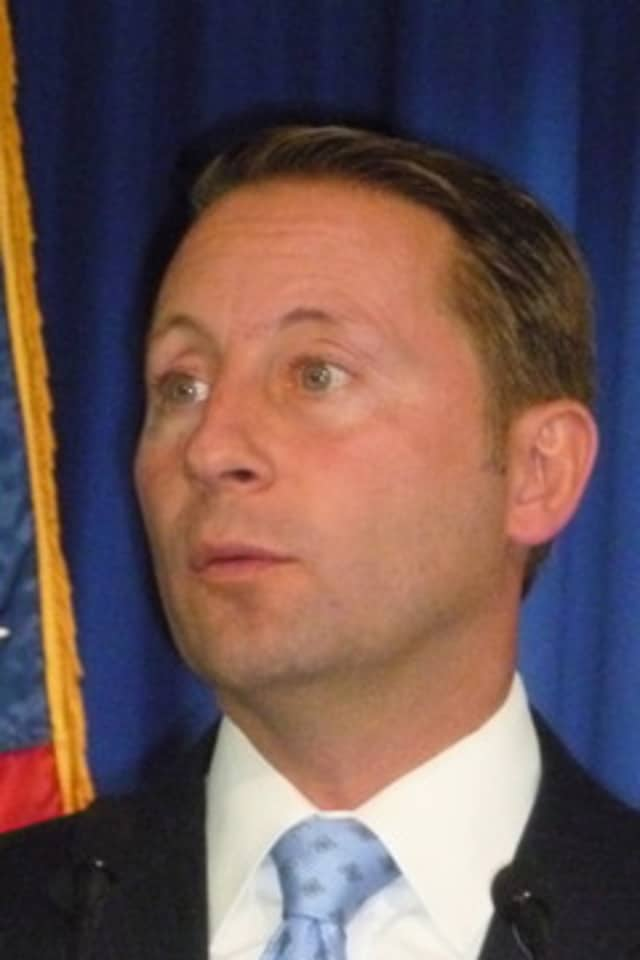 County Executive Robert Astorino will hold a Somers Town Hall Meeting at Somers Middle School Wednesday.