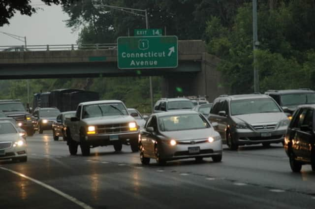 There haven't been tolls in Connecticut for more than 25 years.
