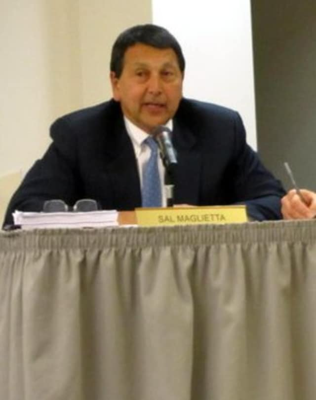 Briarcliff Board of Education President Sal Maglietta says the school district is looking for community input on major budget cuts.