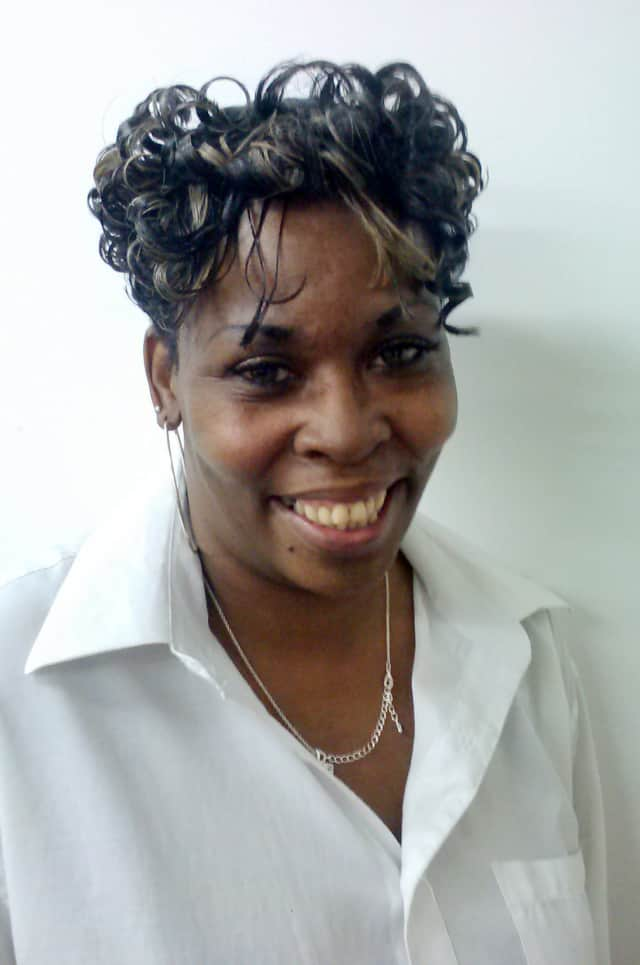 Chanese Coleman is running for a seat on the Mount Vernon Board of Education.