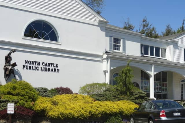 The North Castle Public Library