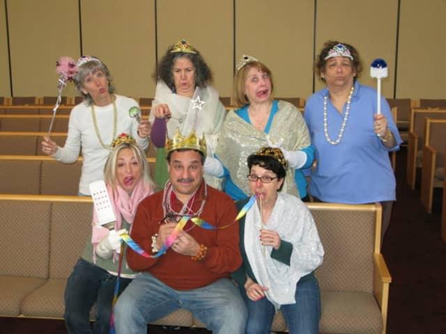 Bet Torah in Mount Kisco celebrates 21 years of Purimspiels this Saturday.
